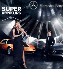 Mercedes-Benz Fashion Weekend Warsaw