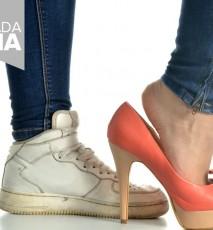 Jak dobierać odpowiednio buty