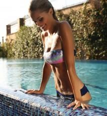 Ciało w bikini - 10 rad jak się go nie wstydzić