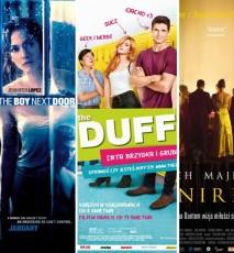 Premiery kinowe tygodnia - 10 nowych filmów