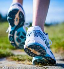Stopy biegacza - na co są narażone
