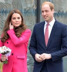 Imię dziecka księżnej Kate i księcia Williama - jak zostanie nazwane kolejne Royal Baby