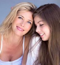 Relacje matki i córki