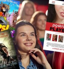 Premiery kinowe maj - filmy maj 2015