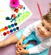 Jak roziwjać kreatywność dziecka