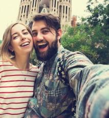 Jak zrobić idealne selfie?