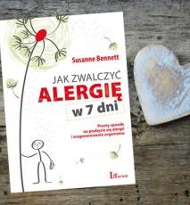 Jak zwalczyć alergię w 7 dni - poradnik
