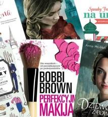 Książki na Dzień Matki - prezenty na Dzień Matki