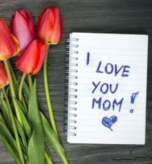 Dzień Matki 2015 - najlepsze pomysły na prezent dla mamy