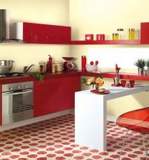 jak urządzić kuchnię, wystrój kuchni, pomysły na aranżację kuchni