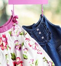Ubranka dla dzieci - gdzie kupować i nie przepłacać