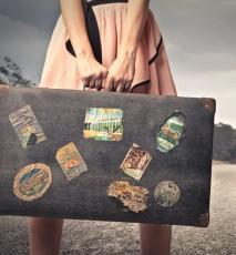 Wymiary bagażu podręcznego