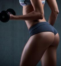 Strój na siłownię - na co zwrócić uwagę przed zakupem