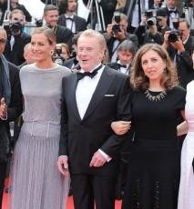 Festiwal w Cannes: zamknięcie