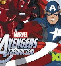 Spotkanie z bohaterami Avengers - spotkanie dla dzieci w Galerii Mokotów