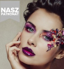 Charytatywny album wizażowy - Agata Nizińska