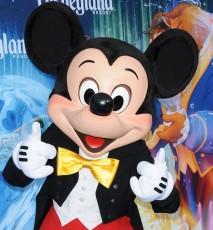 Psychotest - jaką postać z bajek Disneya przypominasz