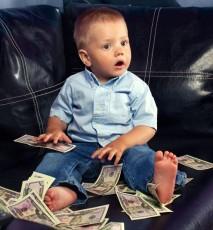 Jak nauczyć dziecko oszczędzania - wskazówki