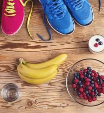 Dieta dla biegaczy - zasady i jadłospis - schudnij 5 kg w miesiąc