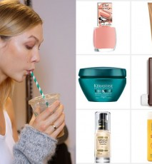 Kosmetyki na lato - najlepsze kosmetyki na lipiec