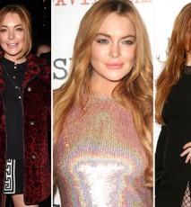 Lindsay Lohan kończy 29 lat