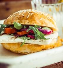 Przepis na dietetycznego fast-fooda - 7 rad jak go zrobić