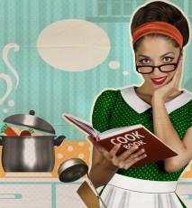 3 edycja targów książki kulinarnej