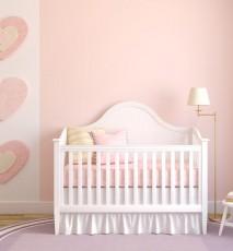 Kolory w pokoju dziecka