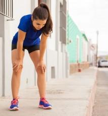 Nadwaga a bieganie - czy wolno trenować