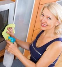 sprzątanie w domu, tanie sprzątanie, sposoby na tanie sprzątanie, tanie porządki w domu