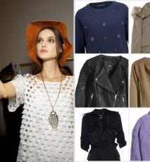 Ubrania z letnich wyprzedaży, które będą modne jesienią