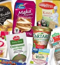 nowości spożywcze sierpień 2015