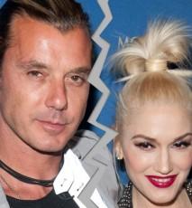 Gwen Stefani i Gavin Rossdale rozstali się