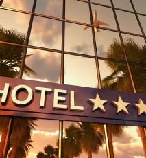 Za co hotele dostają gwiazdki