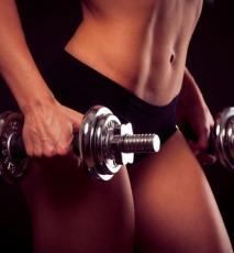 Jak budować mięśnie - 10 zasad