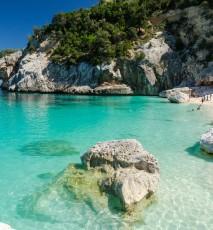 Sardynia - niezwykła wyspa wśród szmaragdów