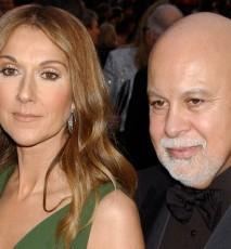 Mąż Celine Dion umiera