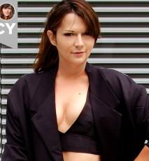 Lucy Seremak - modna stylizacja
