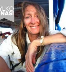 wywiad z Beatą Pawlikowską, Tylko u nas