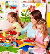 Jak oswoić dziecko z przedszkolem