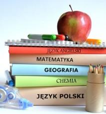 Wyprawka dla ucznia