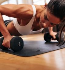 Ćwiczenia na zastój wagi - najlepsze porady