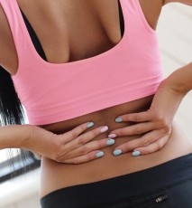 Rolowanie kręgosłupa - co daje i jak je wykonać