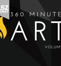 360 Minutes Art