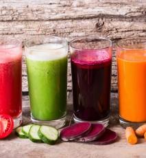 Właściwości odżywcze soków - jaki smak na co działa