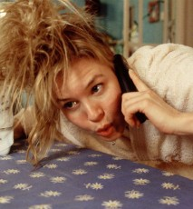 3 część Bridget Jones, Renee Zellweger nie do poznania