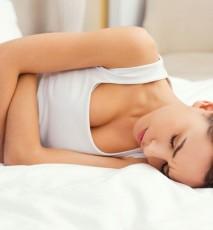 Dieta na bolesne miesiączki - co należy jeść