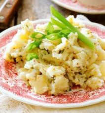 jak zrobić puree ziemniaczane, przepis na ziemniaczane puree, przepis na puree z ziemniaków