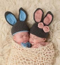 Jakie są szanse na ciążę bliźniaczą