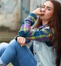 Obsesja na punkcie odchudzania - co robić gdy dotyka dziecko